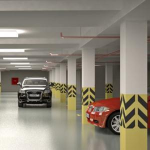 Автостоянки, паркинги Покровки