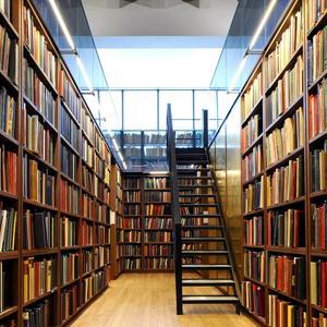 Библиотеки Покровки
