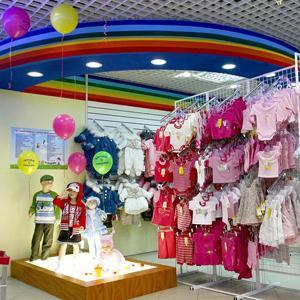Детские магазины Покровки