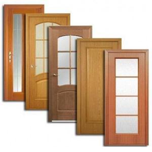Двери, дверные блоки Покровки