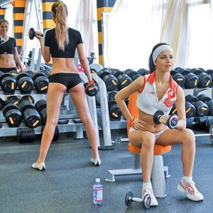 Фитнес-клубы Покровки