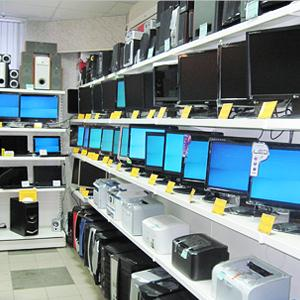 Компьютерные магазины Покровки