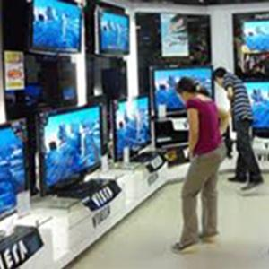 Магазины электроники Покровки