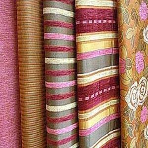 Магазины ткани Покровки