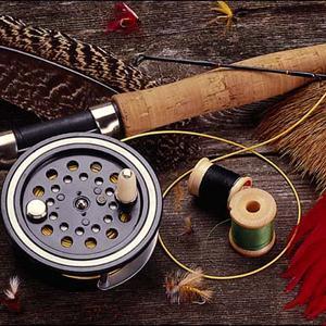 Охотничьи и рыболовные магазины Покровки