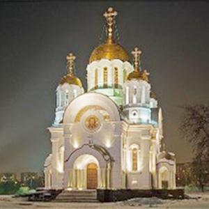 Религиозные учреждения Покровки
