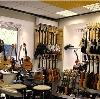 Музыкальные магазины в Покровке