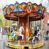 Парки культуры и отдыха в Покровке
