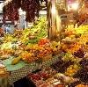Рынки в Покровке