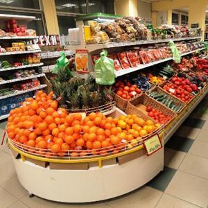 Супермаркеты Покровки