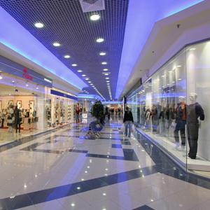 Торговые центры Покровки
